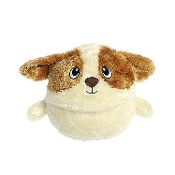 "Aurora 7"" Flipped Friends Puppy Plush"