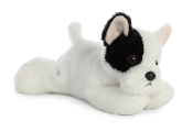 "Aurora 8"" Mini Flopsie French Bulldog Plush"