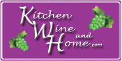 Kitchen Wine and Home